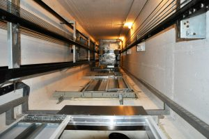 Interventi e manutenzione degli ascensori Verona