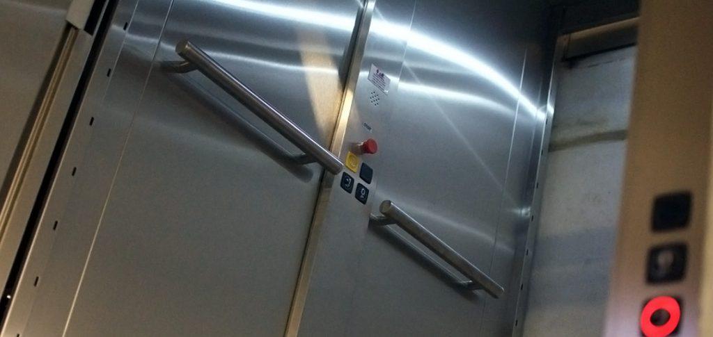 Che differenza c'è tra ascensore e montacarichi?