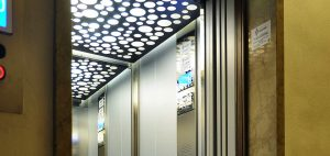 Rinnovamento ascensori a Vicenza