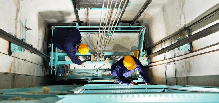 Differenza tra manutenzione ordinaria e straordinaria dell'ascensore