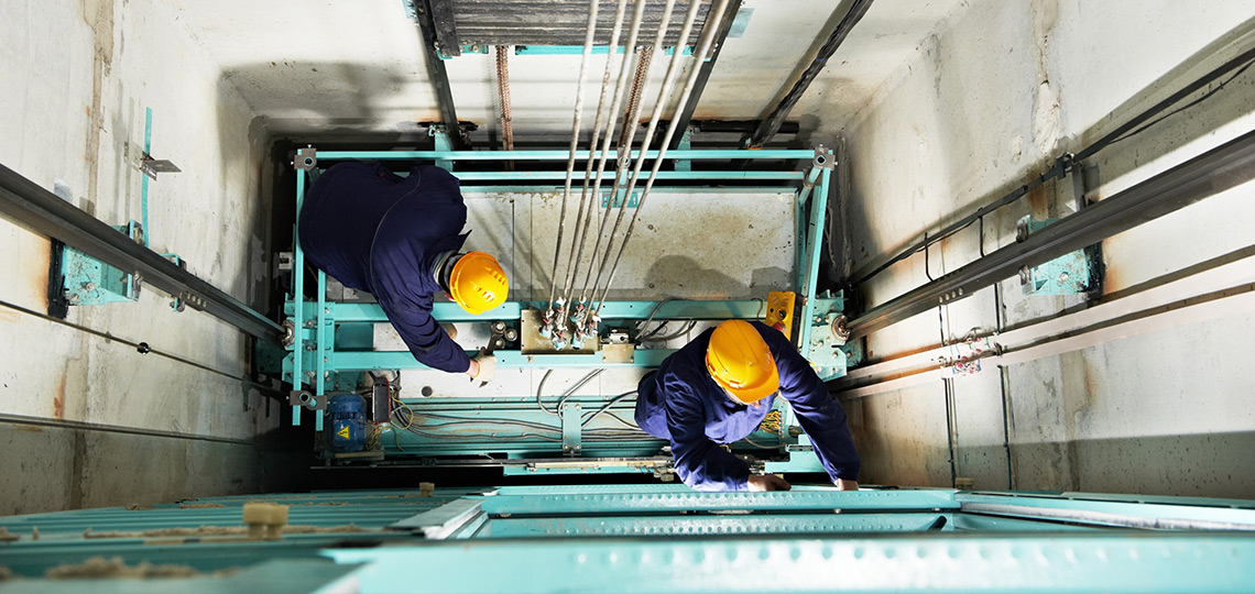 Manutenzione ascensori VERONA